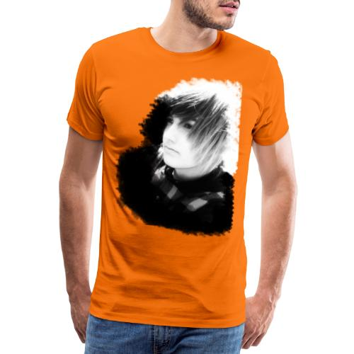 REMEMBER ME png - Maglietta Premium da uomo