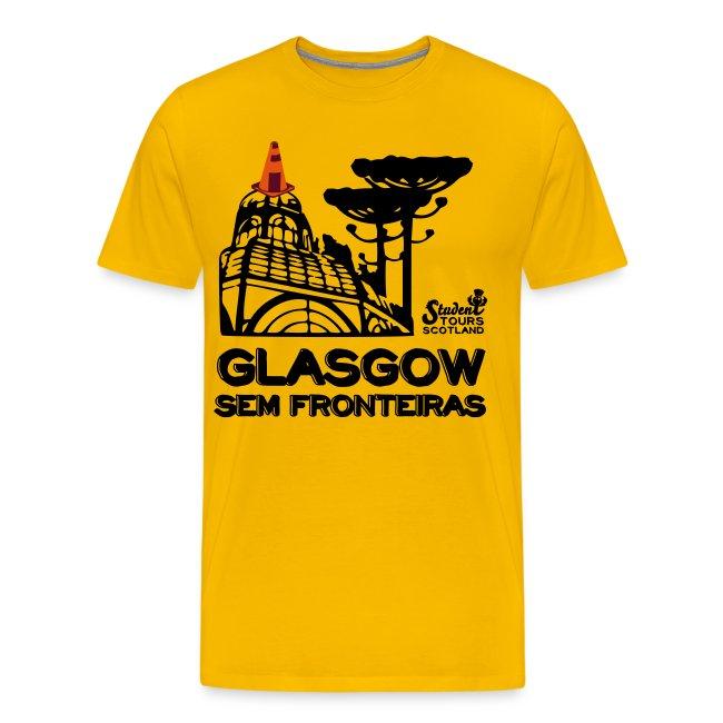 Glasgow Without Borders Brazil Paraná
