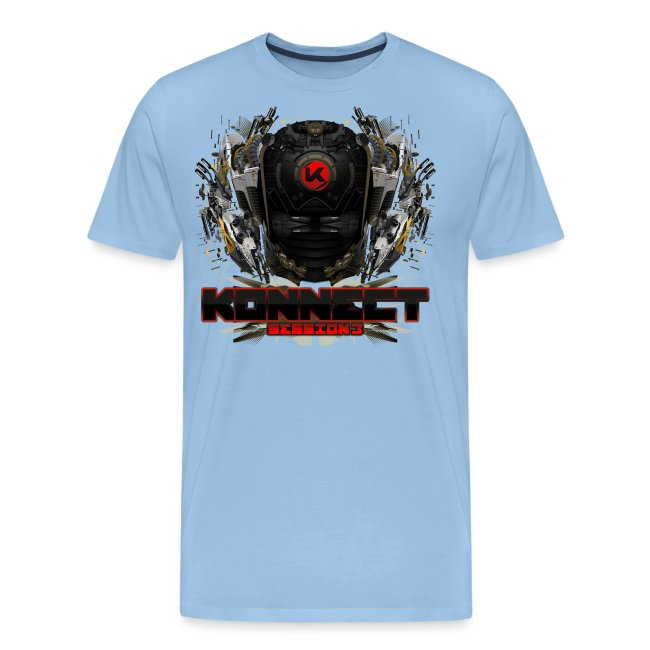 Konnect-S3-Tshirt