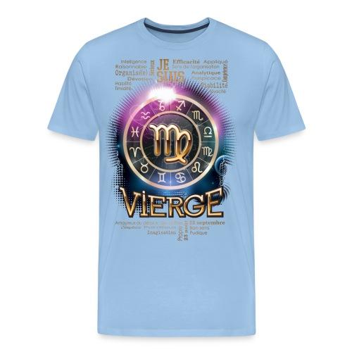 VIERGE - T-shirt Premium Homme