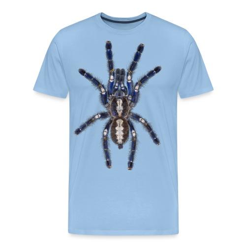 Poecilotheria - Men's Premium T-Shirt