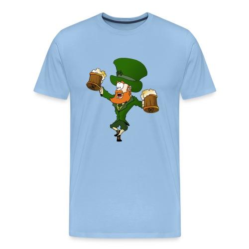 irish dancer - T-shirt Premium Homme