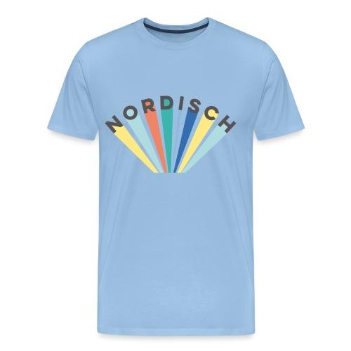 nordisch - Männer Premium T-Shirt