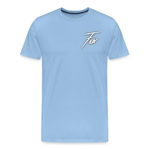 spaced png - Men's Premium T-Shirt