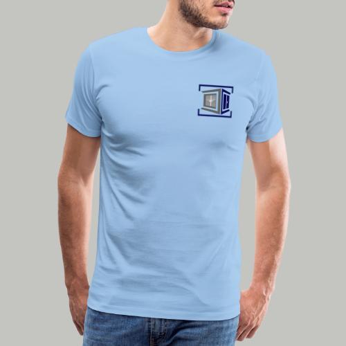 MBuST_2x 2020 (bitte max. 40°/verkehrt waschen) - Männer Premium T-Shirt