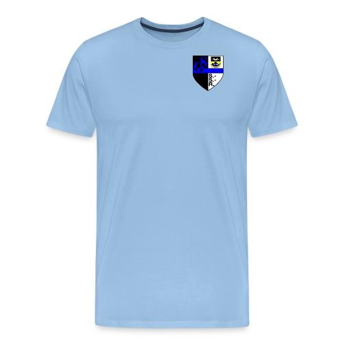 Wappen HQ - Männer Premium T-Shirt
