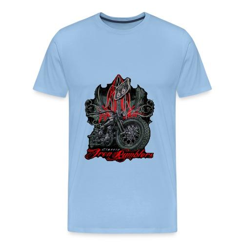 KGrHqN rcE88g9dOHYBPjnyQG8ow 60 57 clipped clipped - T-shirt Premium Homme