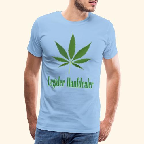 Legal - Männer Premium T-Shirt