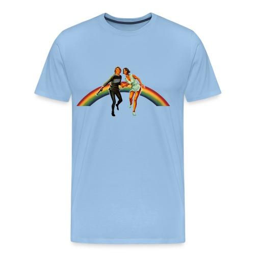 Logans Run Shirt - Männer Premium T-Shirt