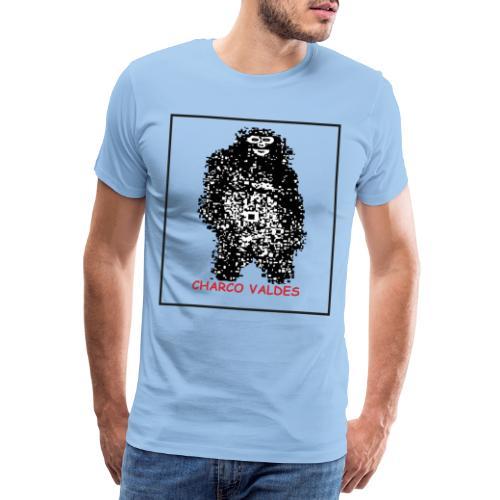 lhomme-singe - T-shirt Premium Homme