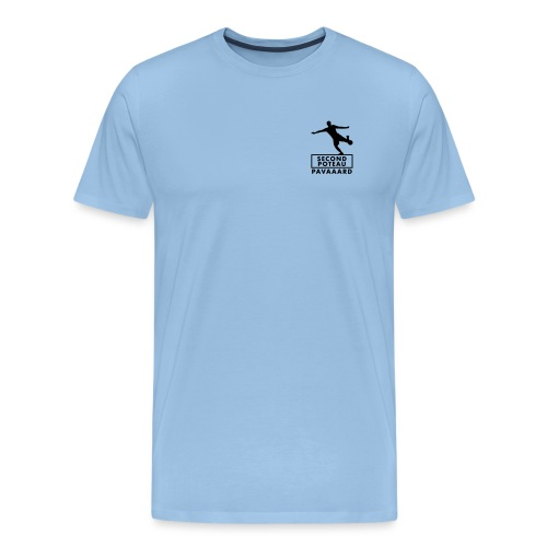 PAVARD - T-shirt Premium Homme