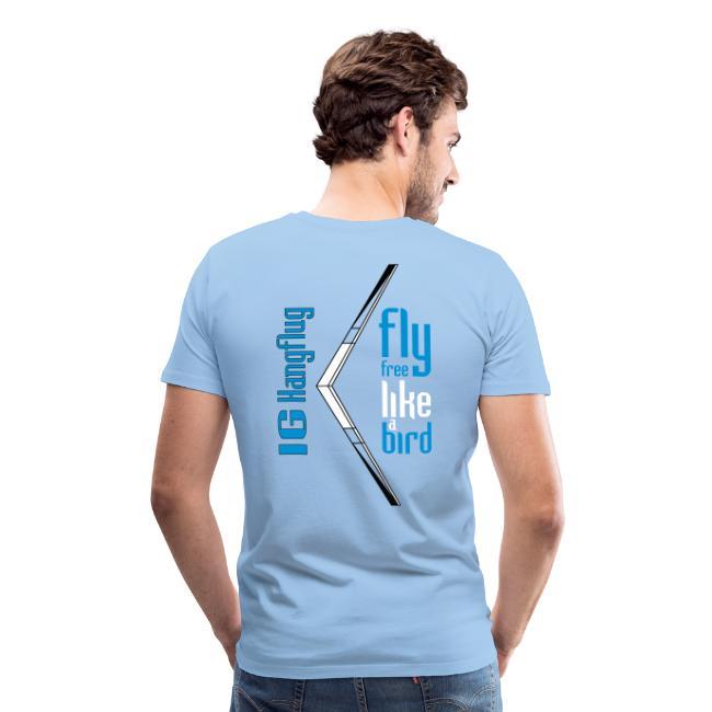 IG Hangflug - das Themen-Shirt