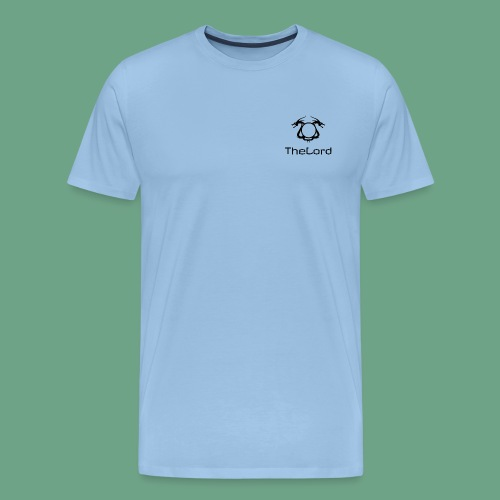 Dragonfire's collection - Männer Premium T-Shirt