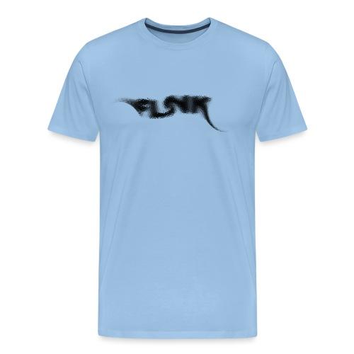 GlaswischFLNK - Männer Premium T-Shirt