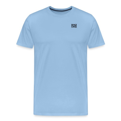 Ryders.Club Team - Männer Premium T-Shirt