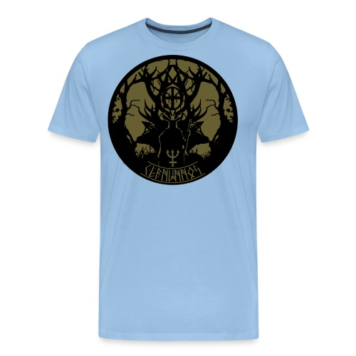 cernunnos - Men's Premium T-Shirt