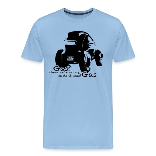 twizy - Men's Premium T-Shirt