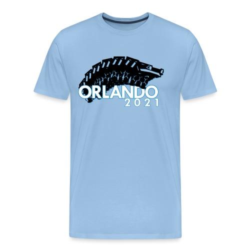Orlando 2021 - Men's Premium T-Shirt