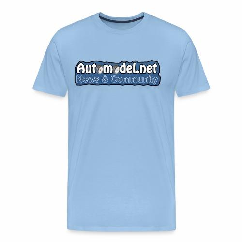 Automodel.net - Maglietta Premium da uomo