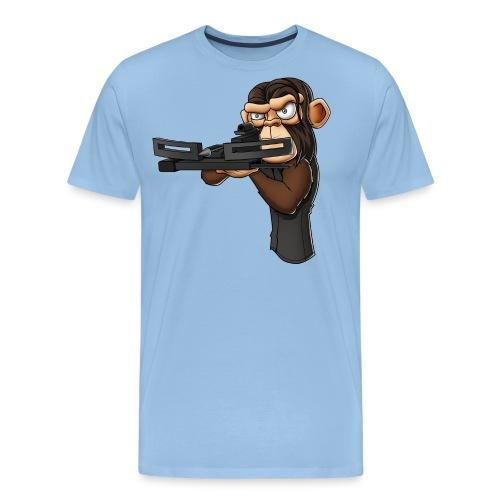 daryl Resize png - Men's Premium T-Shirt