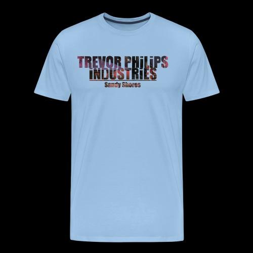 trevorPhilips - T-shirt Premium Homme
