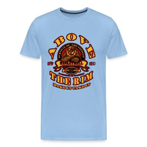 tmbball 4 - Männer Premium T-Shirt