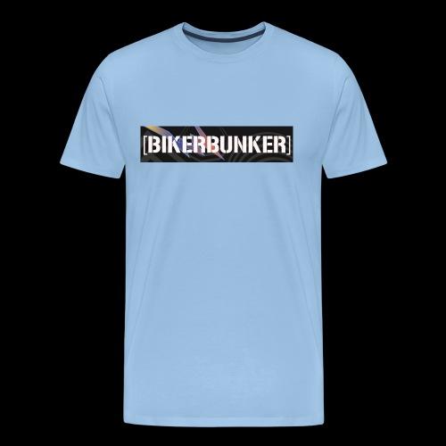BikerBunker Classic Hoodie - Männer Premium T-Shirt
