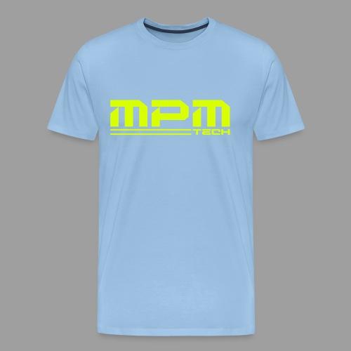 LOGO MPM (1) - Maglietta Premium da uomo