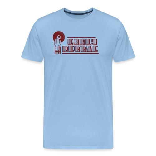 Early Reggae Ska Music - Camiseta premium hombre
