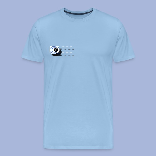 uridium2 - Männer Premium T-Shirt