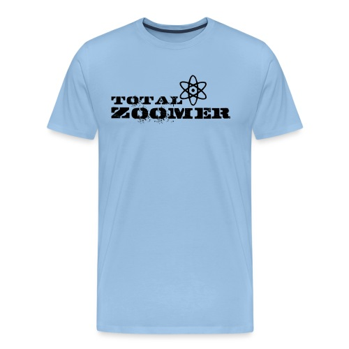 Total Zoomer - Men's Premium T-Shirt