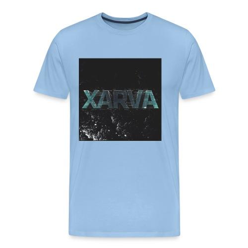 xarvrender2 jpg - Männer Premium T-Shirt
