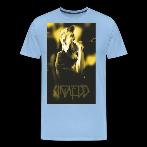 2 jpg - Männer Premium T-Shirt