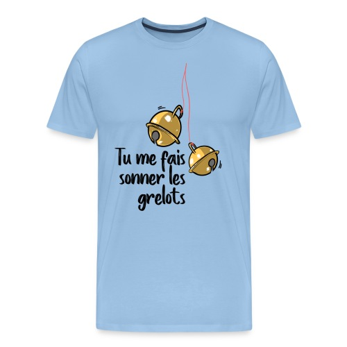 grelots - T-shirt Premium Homme