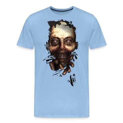 falgalasshirt - Männer Premium T-Shirt