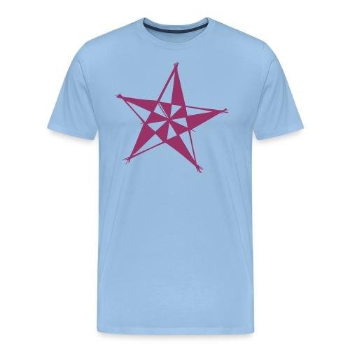 spookstar ok - T-shirt Premium Homme