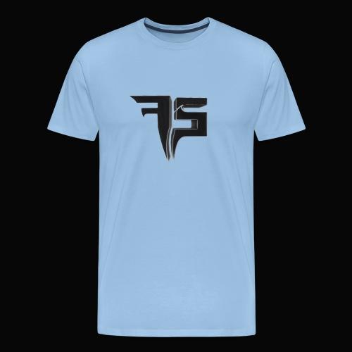 imageedit 9 3346140965 gif - Men's Premium T-Shirt