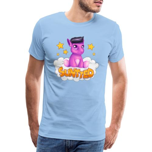 Petit Suntted - T-shirt Premium Homme