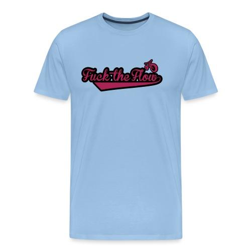 FTF TECHNICAL T-SHIRT - Maglietta Premium da uomo