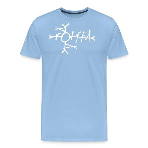 rolffa - Premium T-skjorte for menn