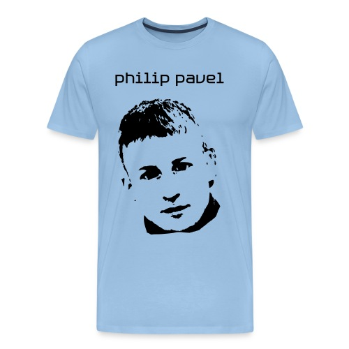 ppface - Männer Premium T-Shirt