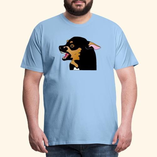 Chihuahua - Männer Premium T-Shirt