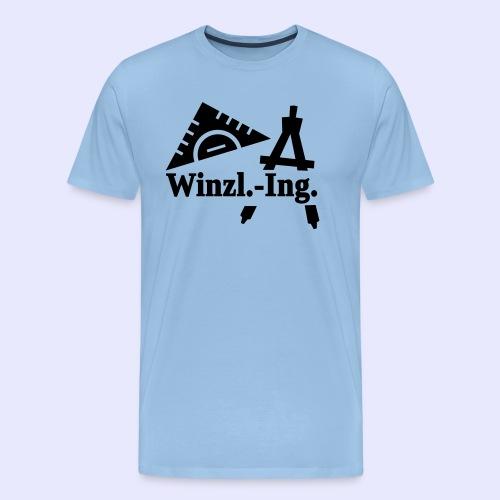 Winzling2 - Männer Premium T-Shirt