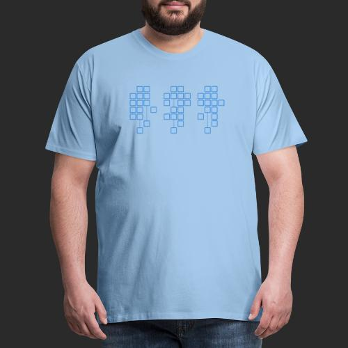 Shaman Talents - Männer Premium T-Shirt