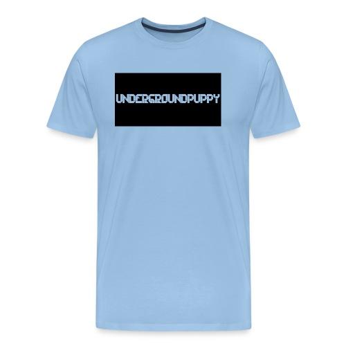textttt png - Men's Premium T-Shirt