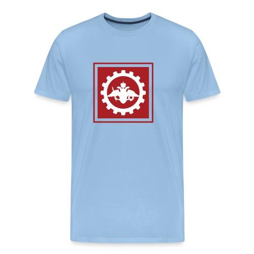 afrf transparent large - Men's Premium T-Shirt