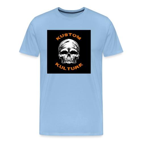 Sans Maxilaire - T-shirt Premium Homme