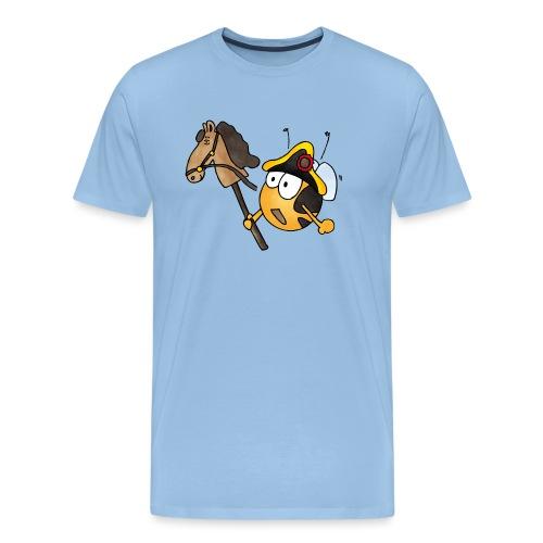 General Nachwuchs - Männer Premium T-Shirt