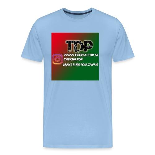 IMG 20180829 WA0003 - Mannen Premium T-shirt