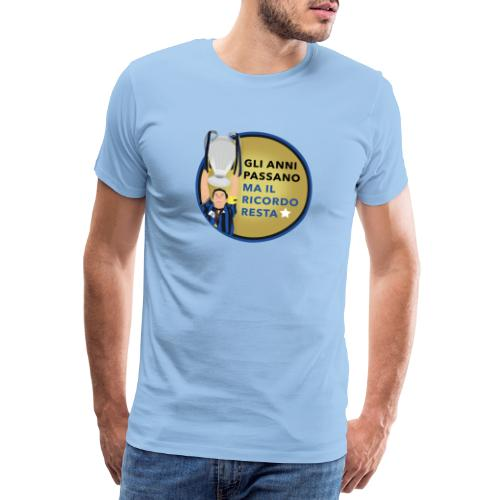 Forza inter - Maglietta Premium da uomo